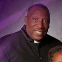 Bishop Larry Thomas
