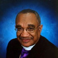 Bishop Wilbert Baltimore