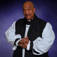 Bishop Willie J. Campbell