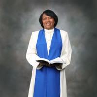 Pastor Ann Storey-Pratt