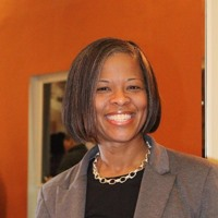 Pastor Cheryl Smith