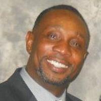 Pastor Curtis Eaddy