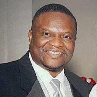 Pastor Michael Wilson