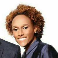 Pastor Monica Showell-Watters