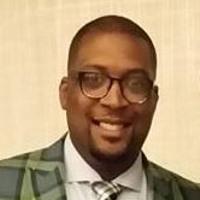 Pastor Scott Rowson