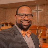 Pastor Ronald Demery